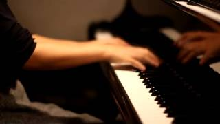 고양이 버스 (ねこバス, 이웃집토토로) Original Piano Ver.