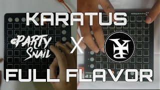 Launchpad Shortplay | Karetus - Full Flavor - Launchpad Collab PartySnail x YIP Pro