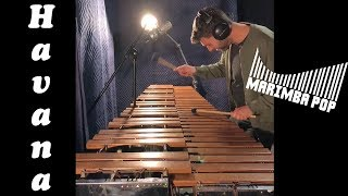 Havana (Marimba Pop Cover) - by Camila Cabello