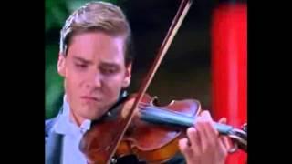 violinista que veio do mar