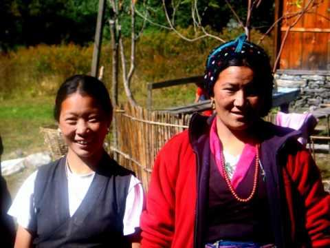 Traveltimes Treks Nepal – Tamang Heritage Trail & Langtang Valley Trek