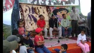 Canción - Servando Garcia Correa - El Gallo - Fuerza Regional