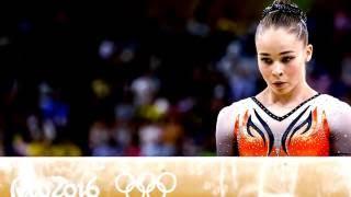 Floor Music Gymnastics #155 - The Arena