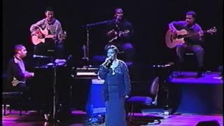 Cesária Évora - Sodade - Heineken Concerts 2000