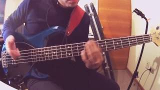 Amor Virtual - Pelagatos (Cover Bajo)