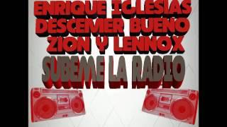 Enrique Iglesias Ft Descemer Bueno Y Zion & Lennox – Subeme La Radio (Remix) Dj Flypy 2017