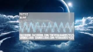 Faizar - Alive (Original Mix)