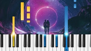Imagine Dragons - Next to Me - Piano Tutorial