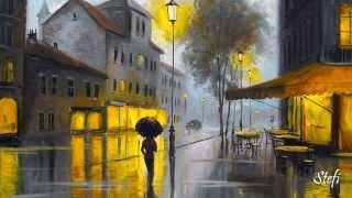 Rain... Rain... Sergey Grischuk / С. Грищук - А дождь всё льёт..