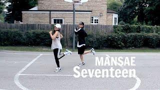 SEVENTEEN(세븐틴) - 만세(MANSAE) - Lisa Rhee Dance Cover width=
