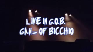 Datura Vulgaris - Libero di Scegliere Live G.B.O. Ganz Of Bicchio