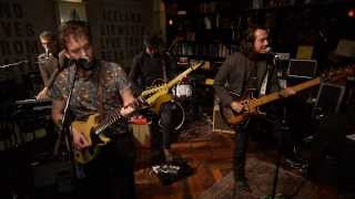 Caveman - My Time (Live on KEXP)
