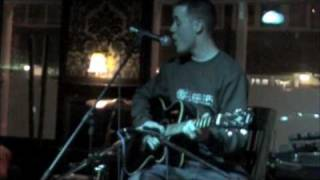 Maverick Sabre - Far Away From Here (Live)