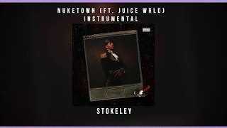 Ski Mask The Slump God - Nuketown Ft. Juice WRLD [Instrumental]