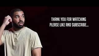 Drake - God's Plan (cover) Lyrics