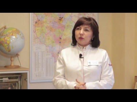 21 городская клиническая больница г. Уфы