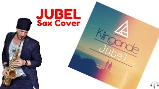 Klingande - Jubel (original mix) sax cover