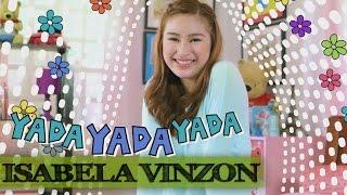 Isabela Vinzon - Yada Yada [Official Music Video]