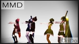 [MMD] FIVE NIGHTS AT FREDDY'S 4 SONG BREAK MY MIND