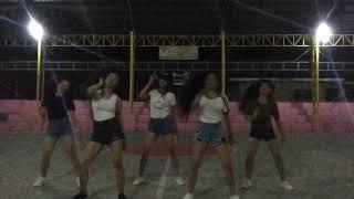 "Lucian Bella ""BAAM"" Dance Cover Video"