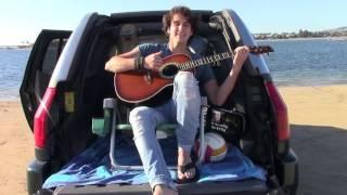 Jack Johnson - Upside Down (Ty Desharnais Cover)