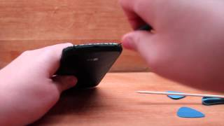Replacing the Back Cover of Your Nexus 4 (EASY!!)