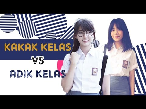 Download Video Kakak Kelas Vs Adik Kelas