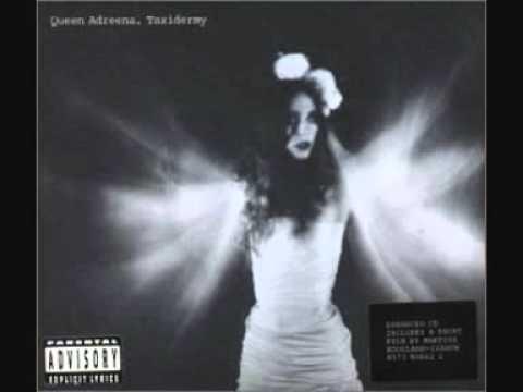 queen-adreena-soda-dreamer-taxidermy-deathless-defiant