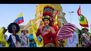 100teteMásBarranquillero | Video Oficial del Carnaval de Barranquilla 2018