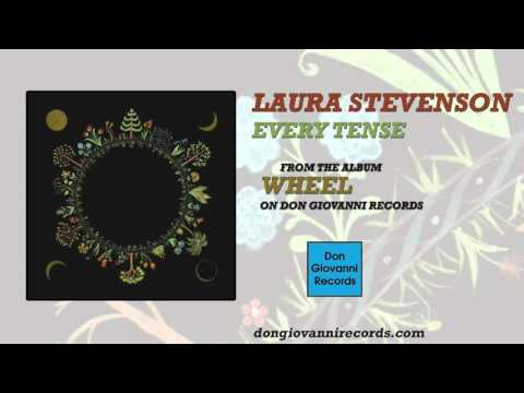 laura-stevenson-every-tense-official-audio-don-giovanni-records