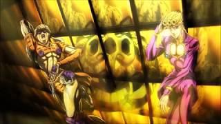 JOJO's Bizarre Adventure: Vento Aureo / Gold Wind [ENDING] FREEK 'N YOU HD