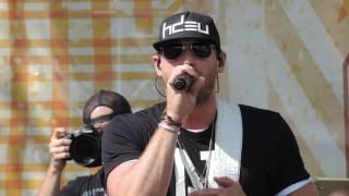 Ride- Chase Rice CMA Fest