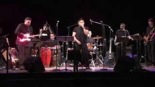 People gotta move- Gino Vannelli- Dan Klas Final Recital