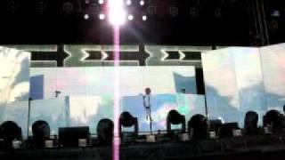 Benny Benassi Beautiful People Live Electric Zoo 2011 Day 1