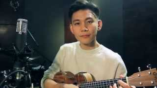 It Had To Be You Ukulele Cover | Daniel Lee
