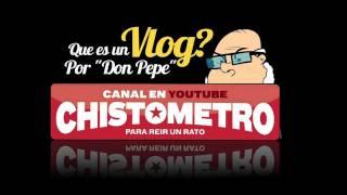 Que es un Vlog