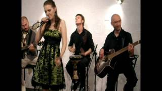 CHILLOUT Sing It Back Moloko cover unplugged