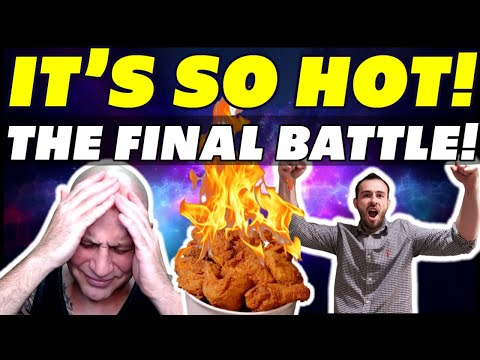 Arena - THE FINAL BATTLE StewGaming SKRATCH AK47 Raid Shadow Legends SPICY CHICKEN CHALLENGE
