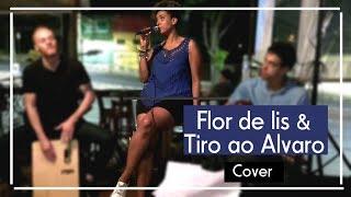 Flor de lis - Djavan & Tiro ao Alvaro - Elis Regina (Adoniran Barbosa)