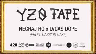 LOGIC x JIMMY DICKSON - NECHAJ HO x LVCAS DOPE (prod. by CASSIUS CAKE)