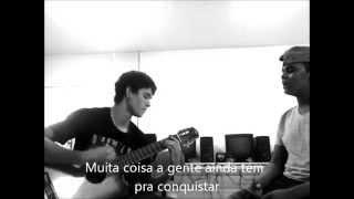 Daniel Santos - Daqui pra frente (Cover)