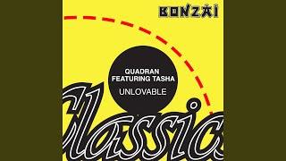 Unlovable (Single Mix) feat. Tasha