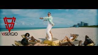 Megamix Reggaeton 2016 - (d[-_-]b) Dj OrlandinhO