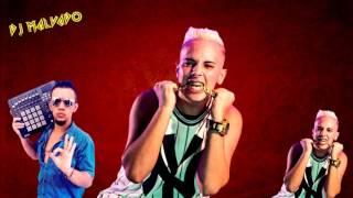 Base MC G15 - Deu Onda (Instrumental Karaoke) Refeita (DJ MALVADO) Letra