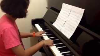 พัทลุงการดนตรี พี่ปูนเเล่นเพลงวอน