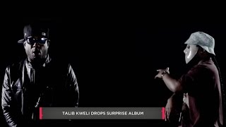 The Drop: Talib Kweli drops a surprise album