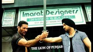 DILJIT DOSANJH - NEW UNRELEASED SONG (DANCE WITH ME).wmv