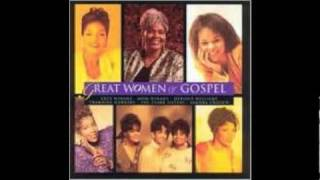 Blessing Glory and Honour - Women of Gospel