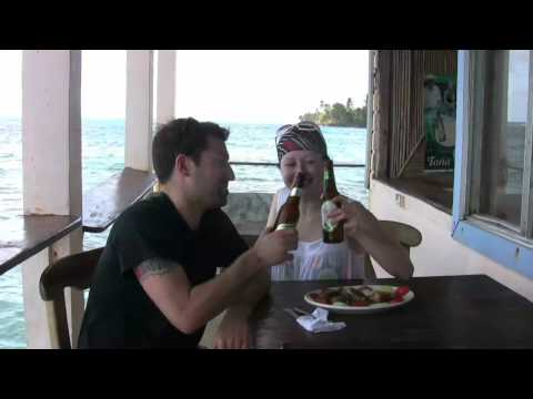 Eat & Run in Central America: The Corn Islands (Part 2)