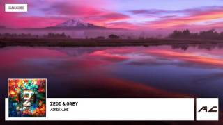Zedd & Grey – Adrenaline